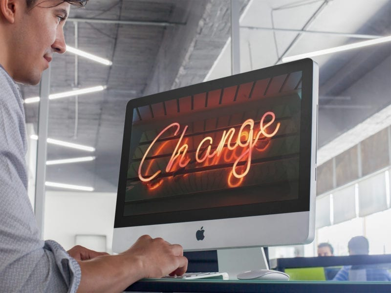 Business Transformations and Change Management